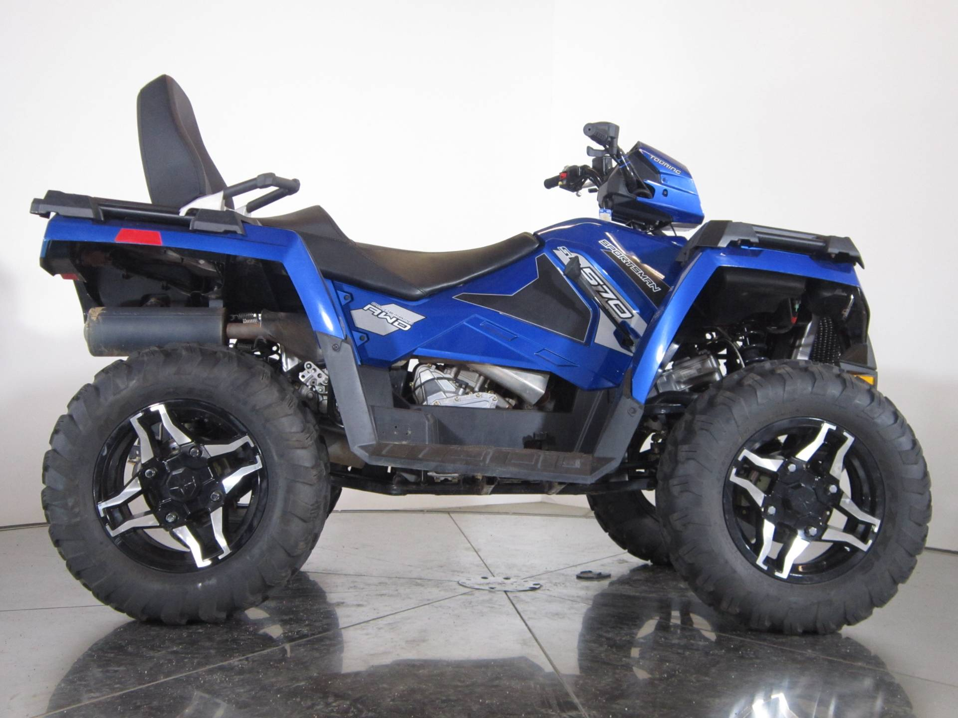 2015 Polaris Sportsman Touring 570 SP for sale 110600