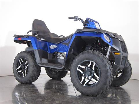 2015 Polaris Sportsman® Touring 570 SP in Greenwood Village, Colorado
