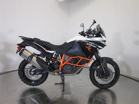 2016 KTM 1190 Adventure R in Greenwood Village, Colorado