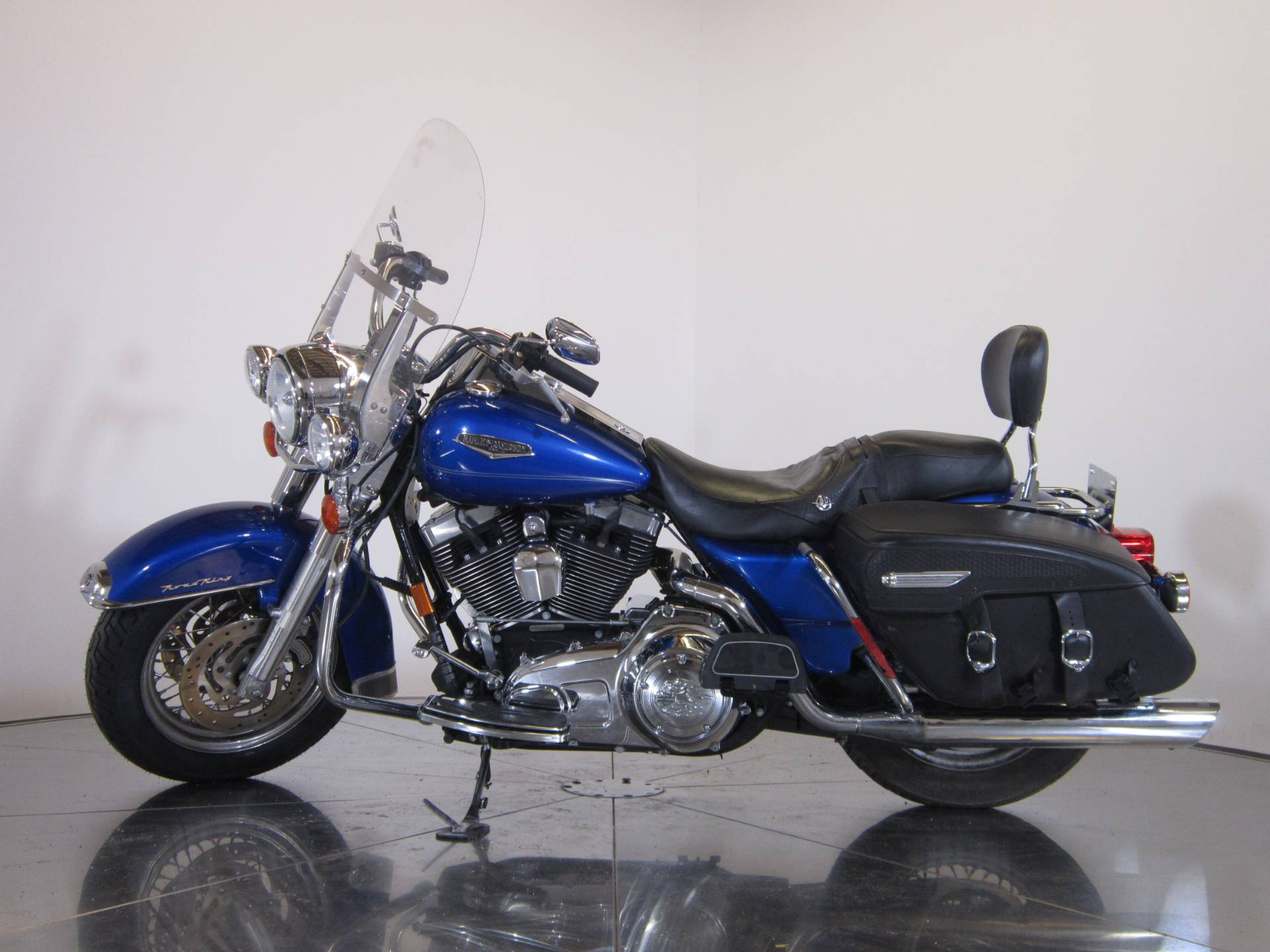 2007 Harley-Davidson FLHRS Road King® Custom in Greenwood Village, Colorado