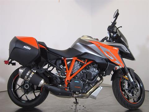 2016 KTM 1290 Super Duke GT in Greenwood Village, Colorado