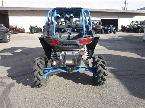 2017 Polaris RZR XP 4 1000 EPS High Lifter Edition in Greenwood Village, Colorado