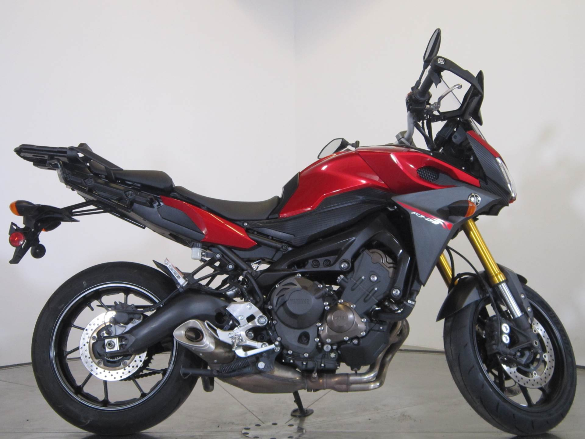 2015 Yamaha FJ-09 for sale 47825