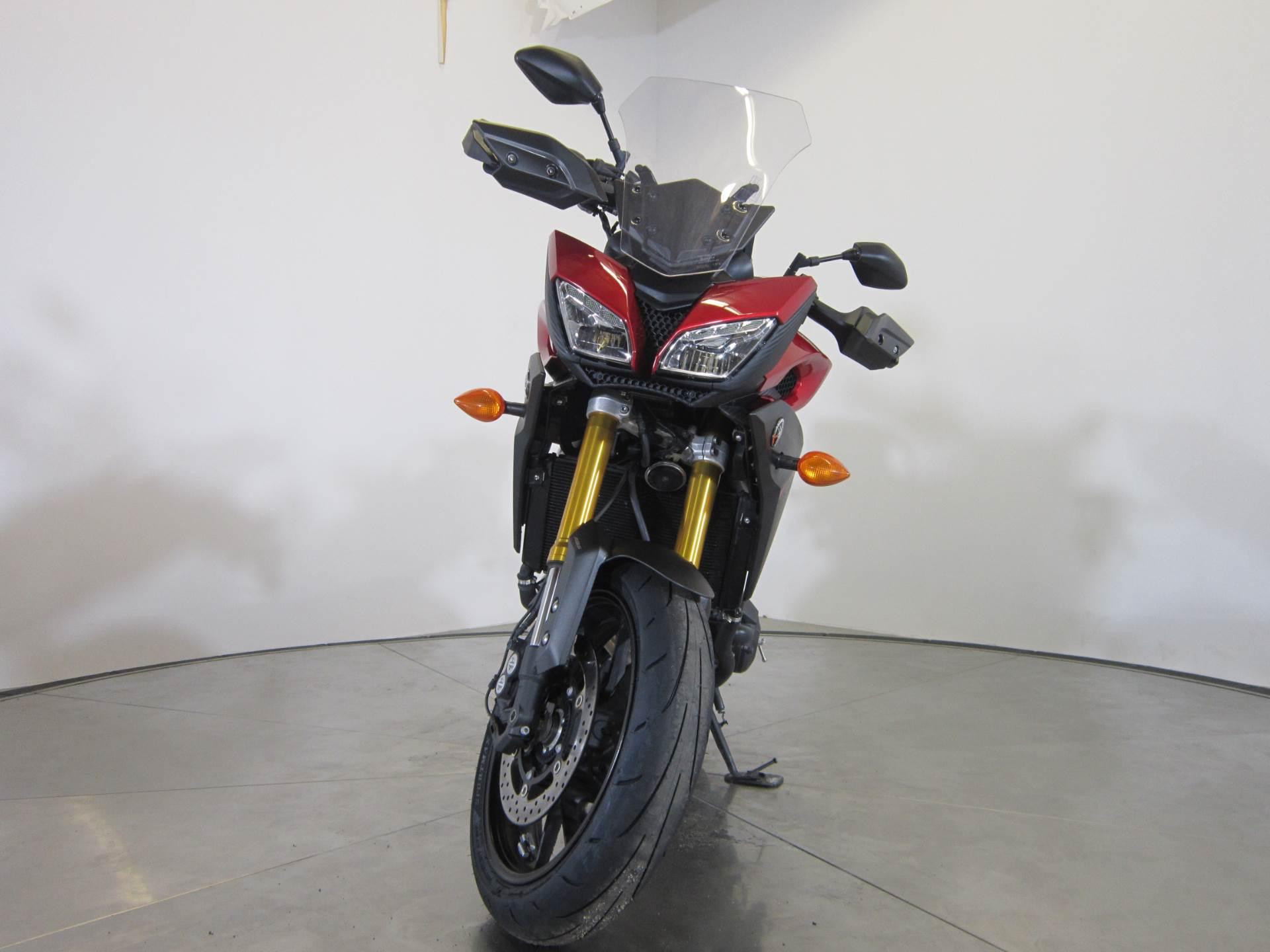 2015 Yamaha FJ-09 2