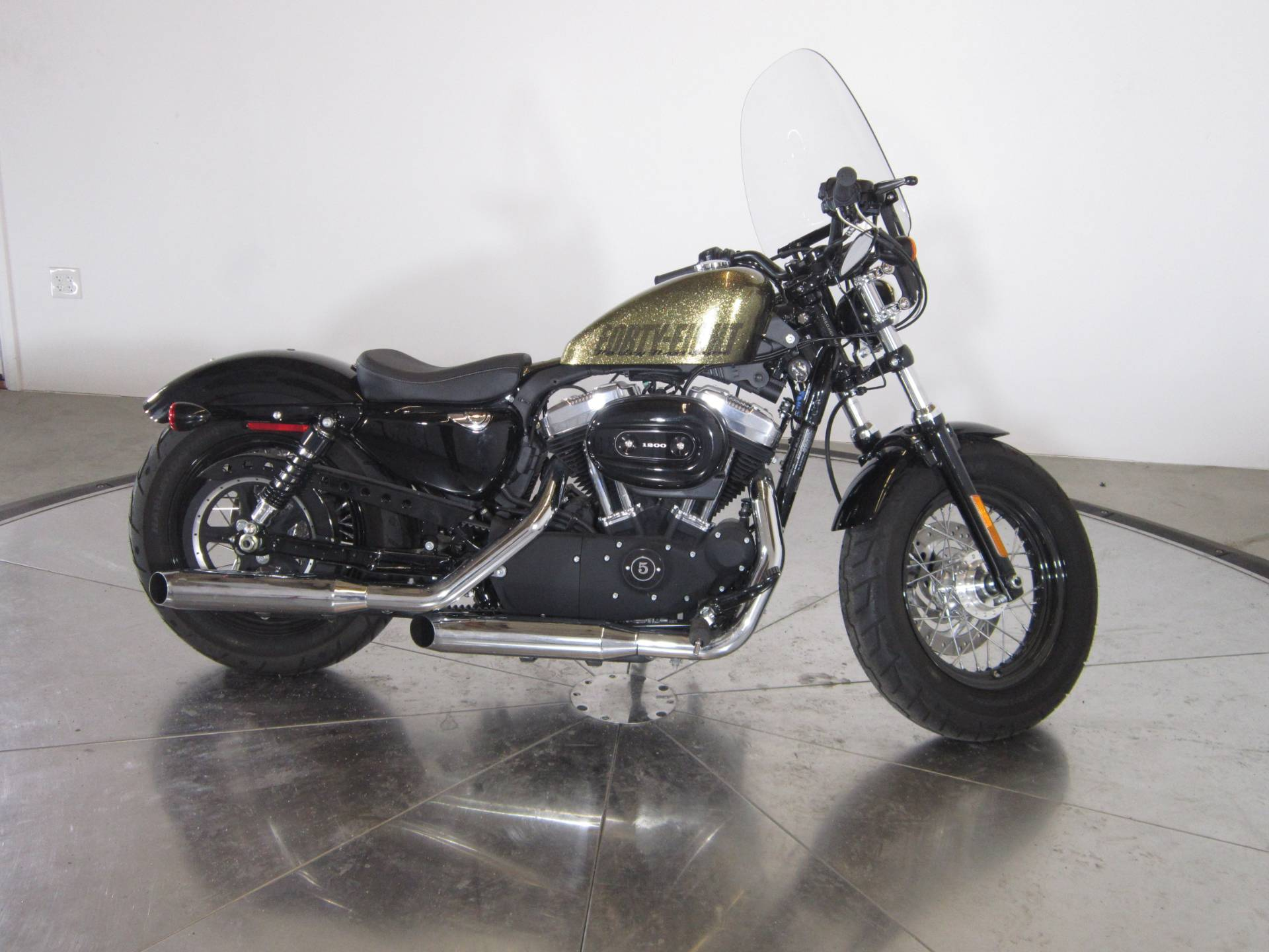 2013 Harley-Davidson Sportster® Forty-Eight® in Greenwood Village, Colorado
