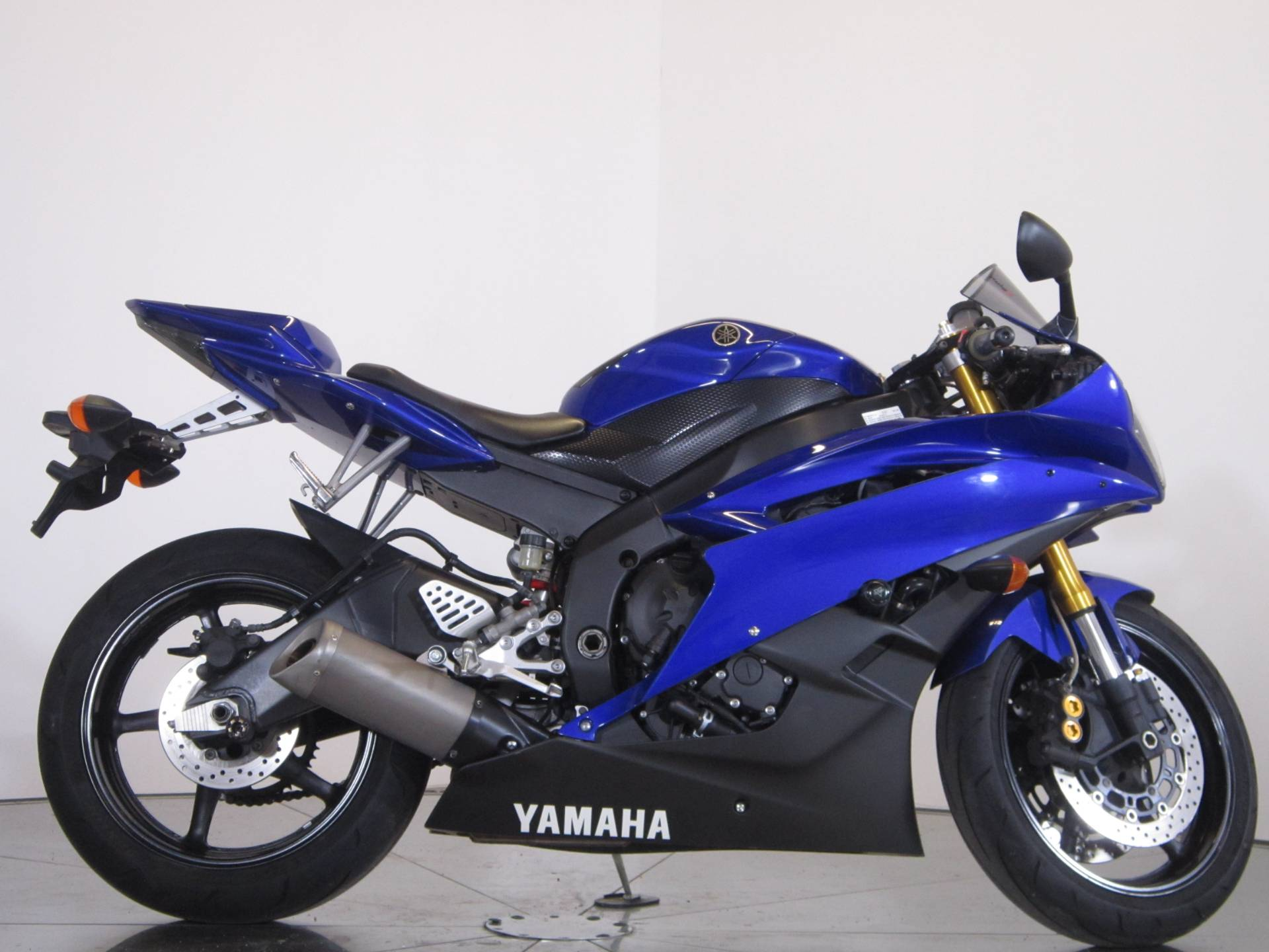2007 Yamaha YZF-R6 for sale 106522