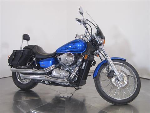2013 Honda Shadow® Spirit 750 in Greenwood Village, Colorado
