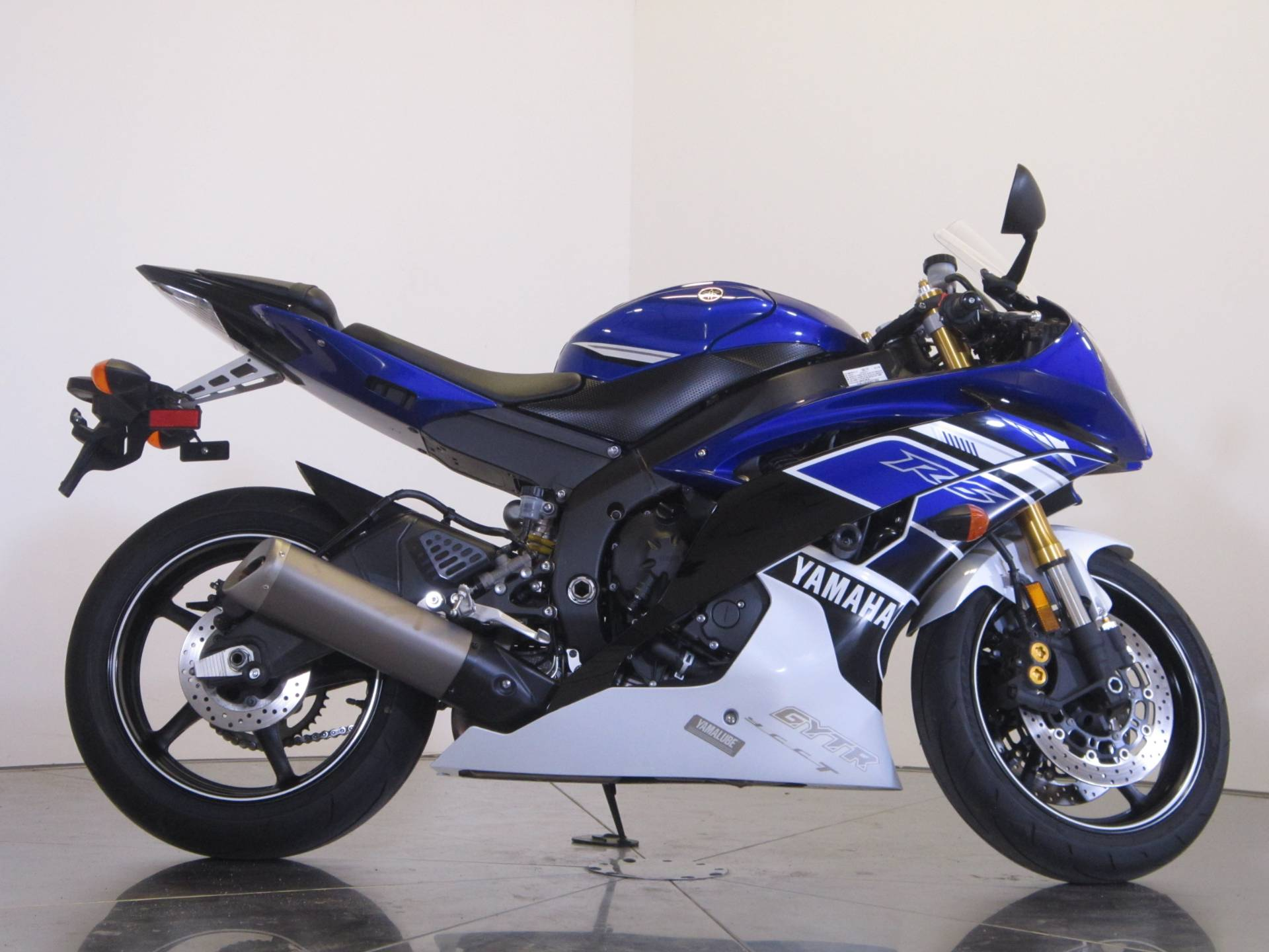 2013 Yamaha YZF-R6 for sale 89031