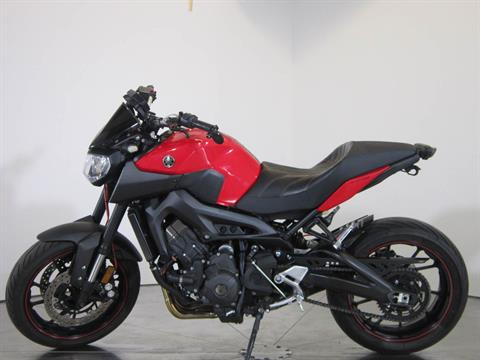 2014 Yamaha FZ-09 in Greenwood Village, Colorado
