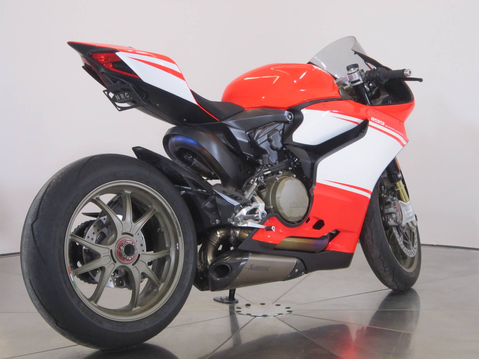 2014 Ducati 1199 Superleggera in Greenwood Village, Colorado