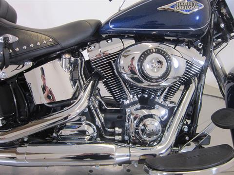 2013 Harley-Davidson Heritage Softail® Classic in Greenwood Village, Colorado