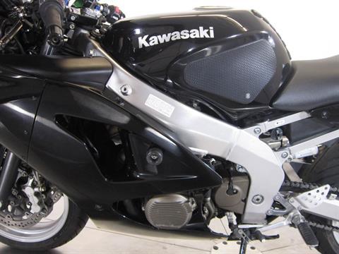 2007 Kawasaki ZZR®600 in Greenwood Village, Colorado