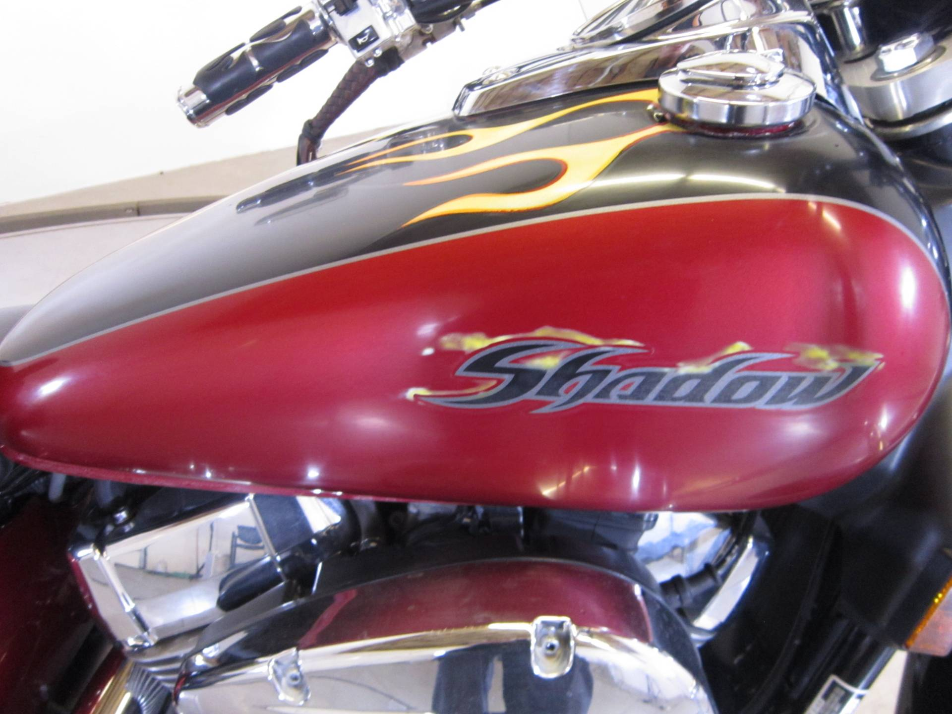 2005 Honda Shadow Aero® 750 in Greenwood Village, Colorado