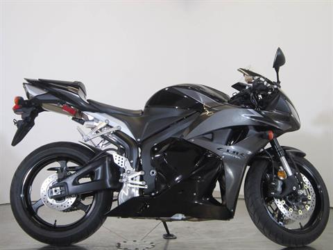 2009 Honda CBR®600RR in Greenwood Village, Colorado