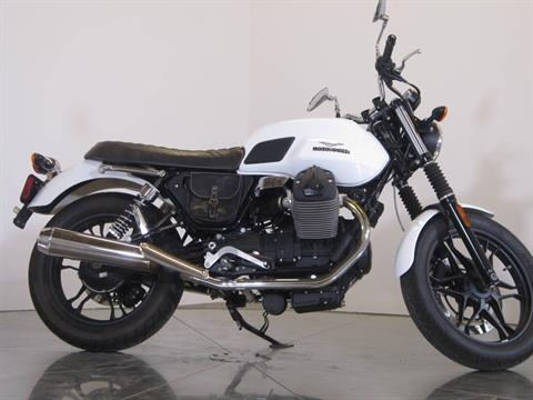 2014 Moto Guzzi V7 Stone in Greenwood Village, Colorado