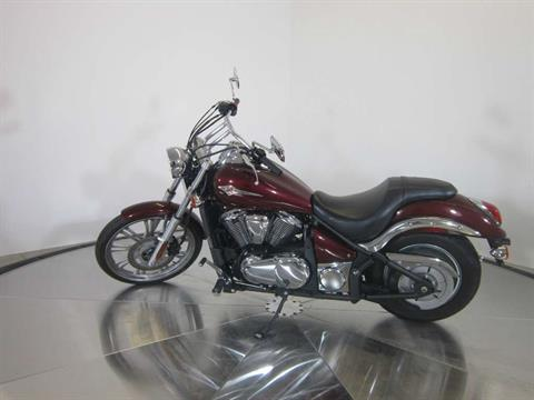 2011 Kawasaki Vulcan® 900 Custom in Greenwood Village, Colorado