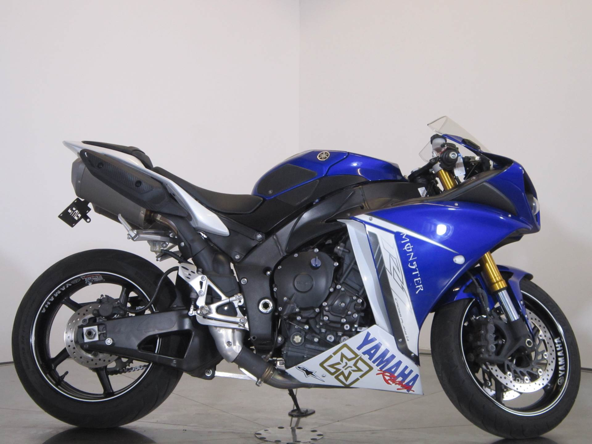 2011 Yamaha YZF-R1 for sale 30544