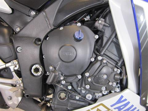 2011 Yamaha YZF-R1 in Greenwood Village, Colorado