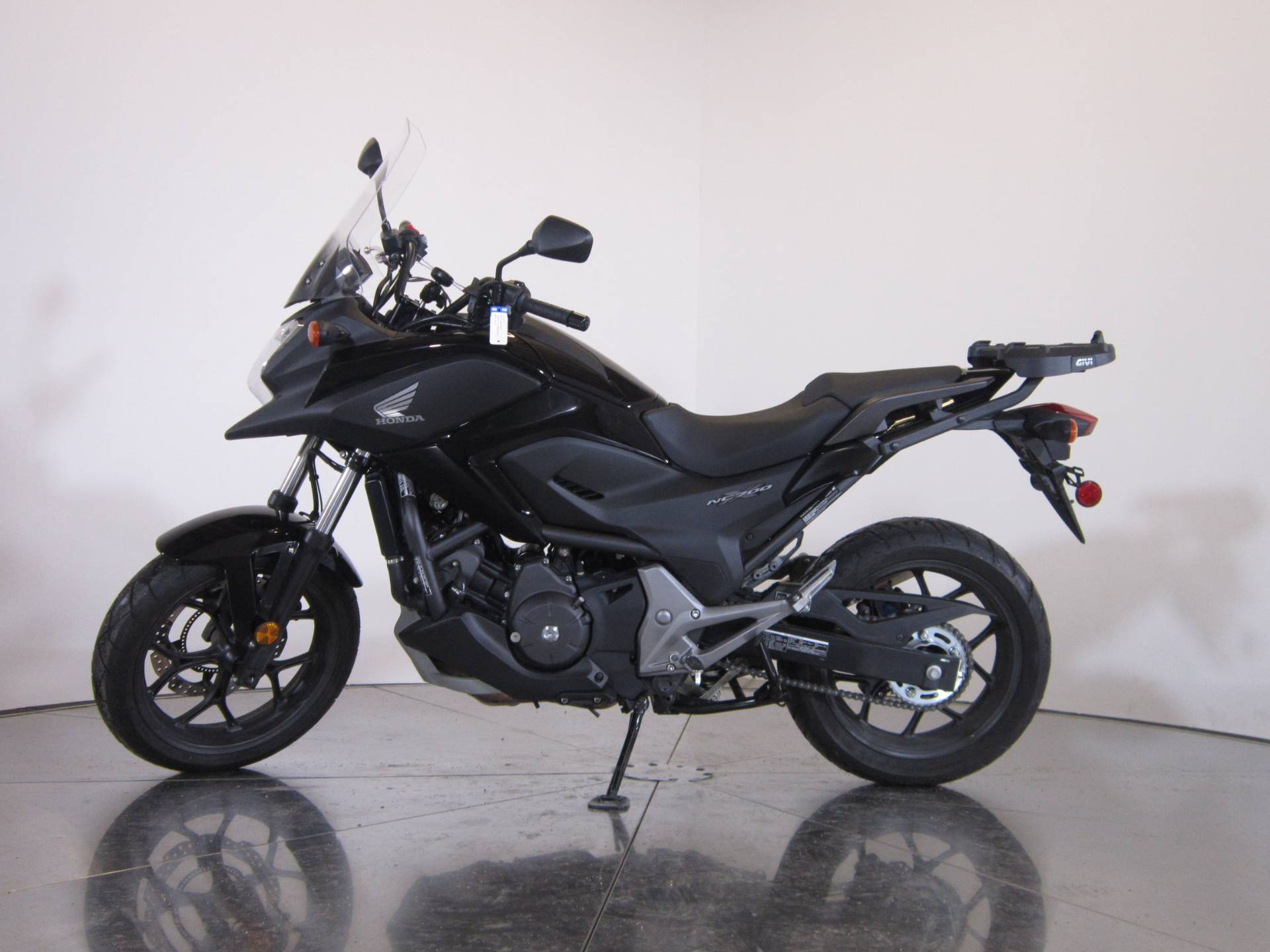 2015 Honda NC700X® DCT ABS in Greenwood Village, Colorado