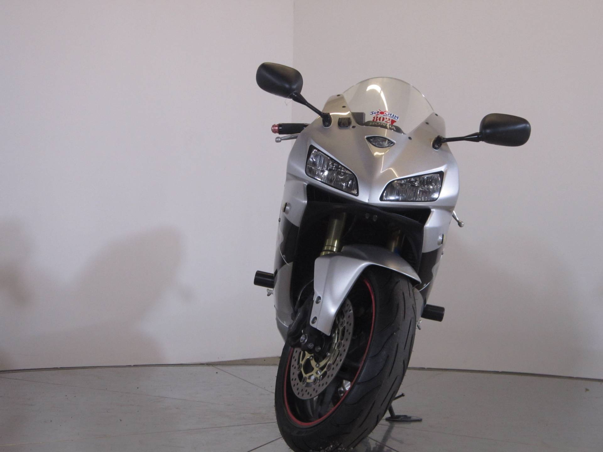 2006 Honda CBR600RR 3