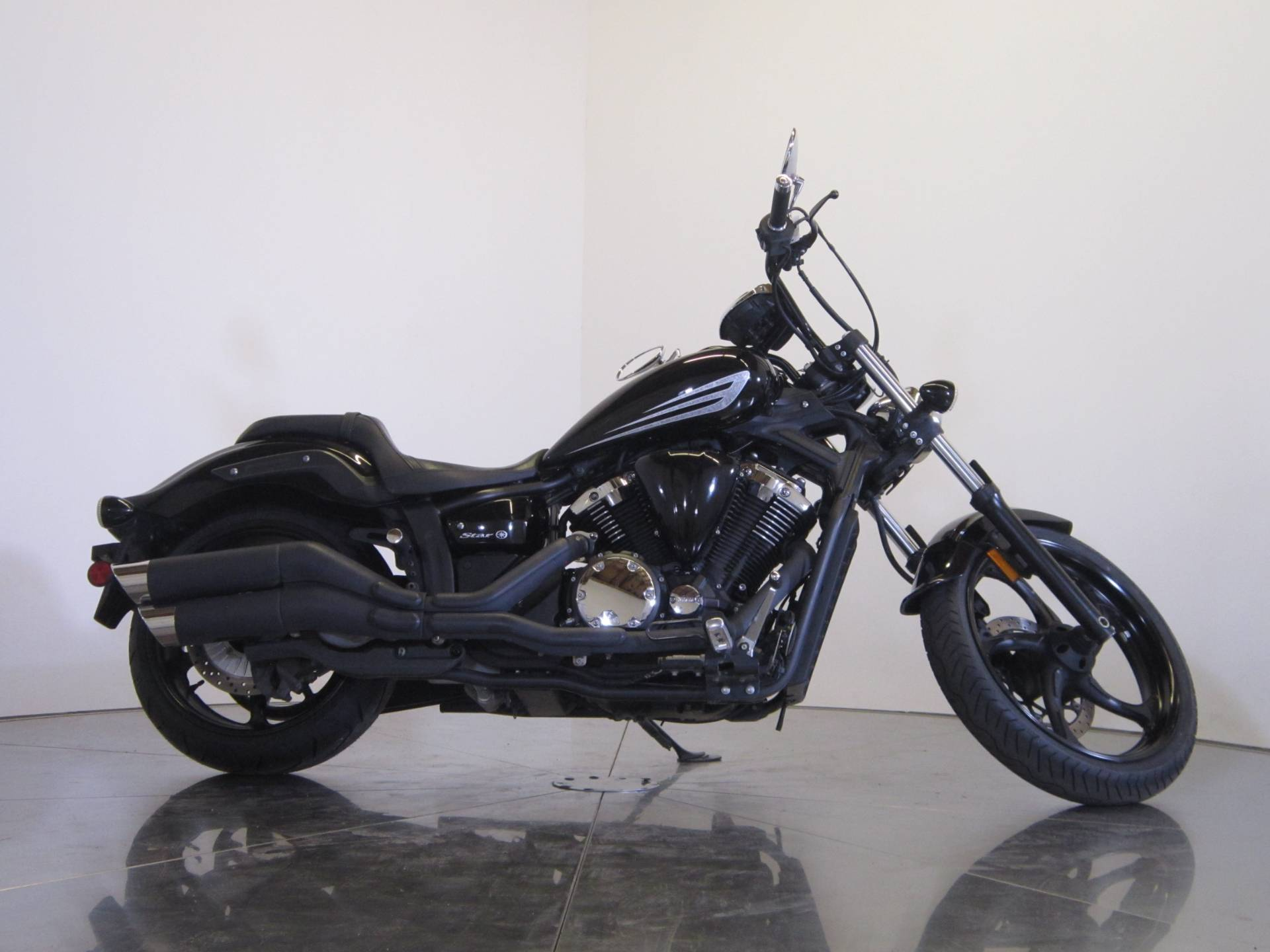 Used 2011 Yamaha Stryker Motorcycles In Greenwood Village