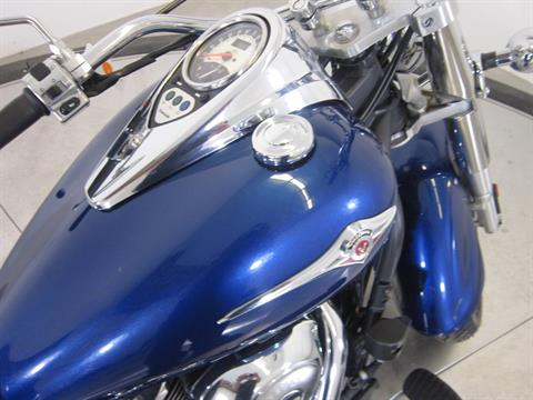2008 Kawasaki Vulcan® 900 Classic LT in Greenwood Village, Colorado