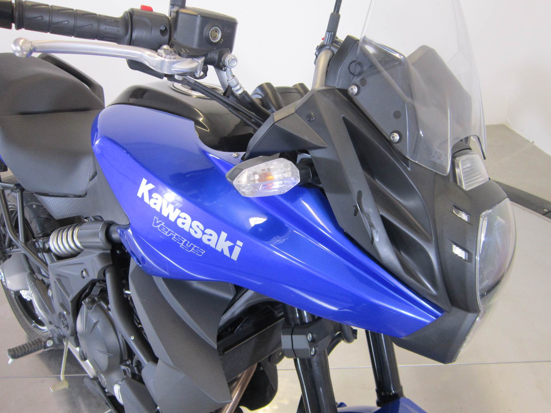 2013 Kawasaki Versys® in Greenwood Village, Colorado