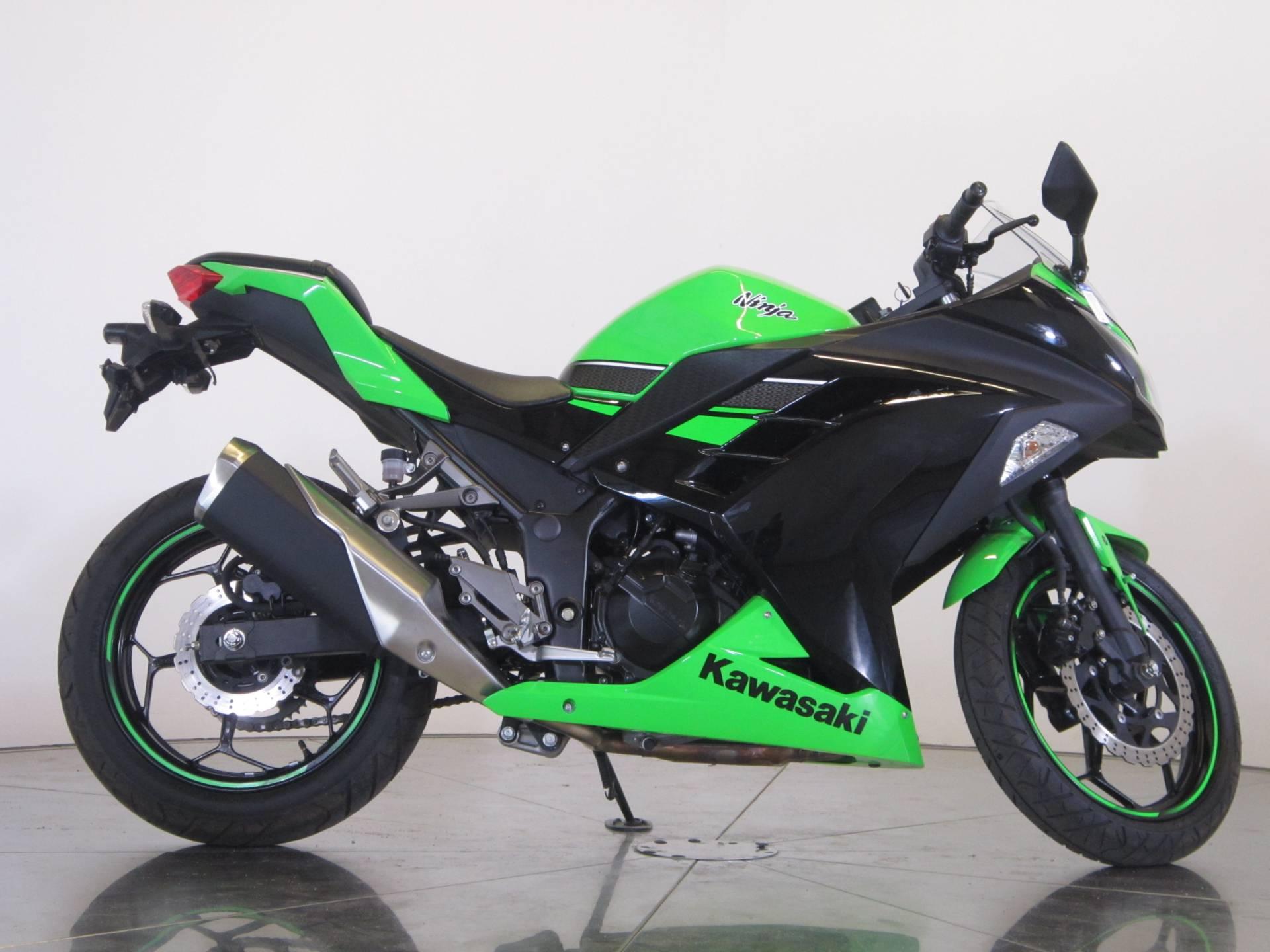 Used 2013 Kawasaki Ninja 300 Motorcycles In Greenwood Village Co