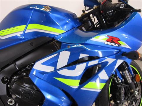 2017 Suzuki GSX-R1000 in Greenwood Village, Colorado