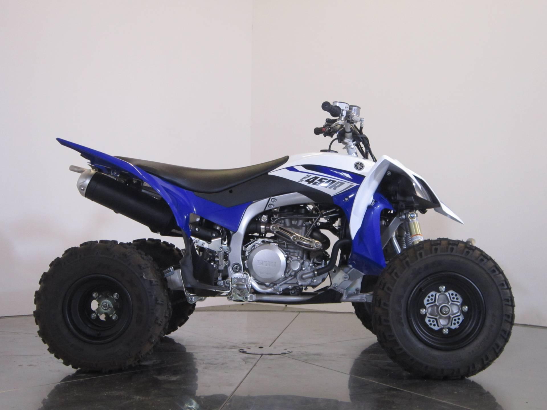 2014 Yamaha YFZ450R for sale 244239