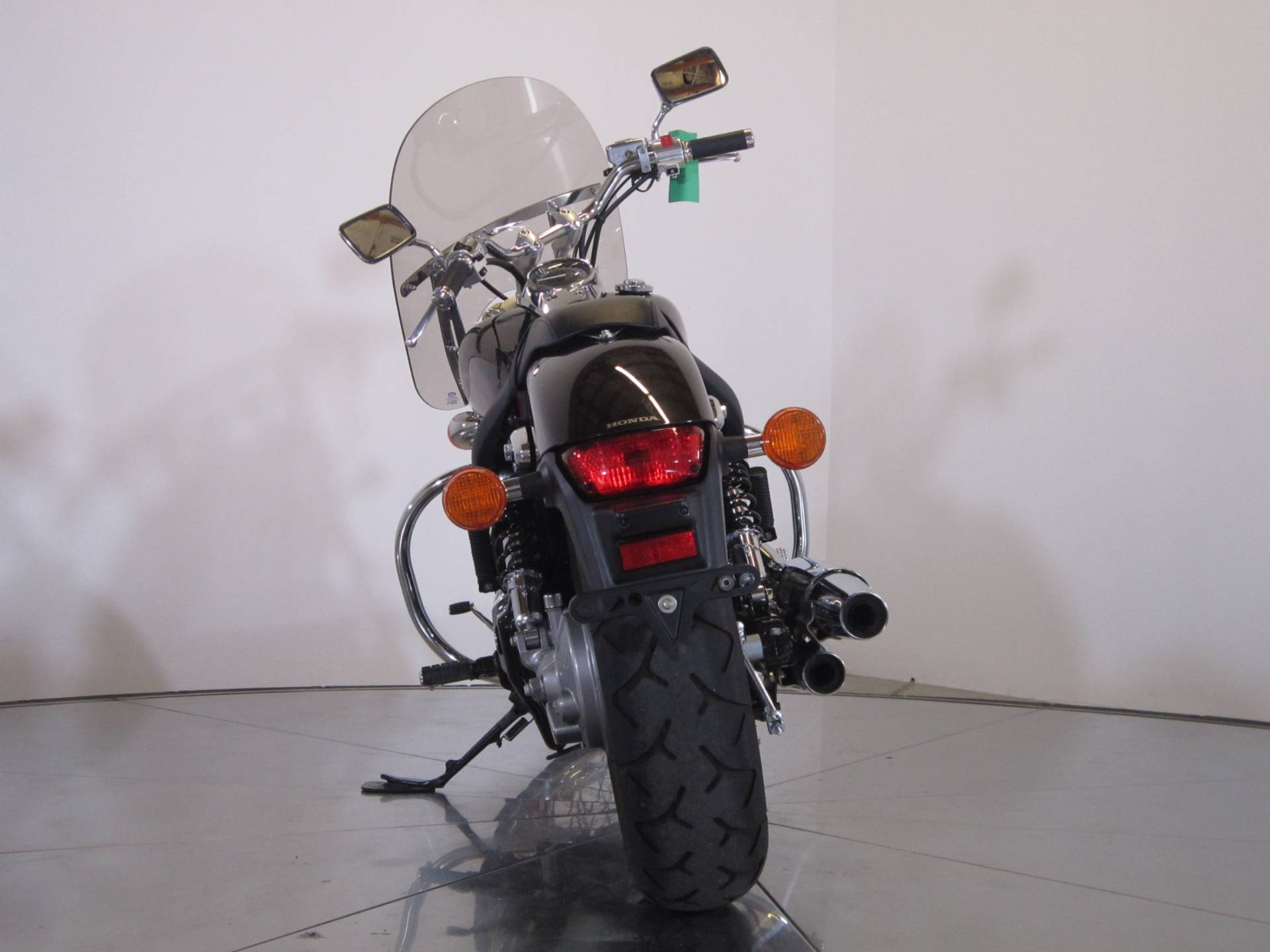 2009 Honda Shadow Spirit 750 in Greenwood Village, Colorado