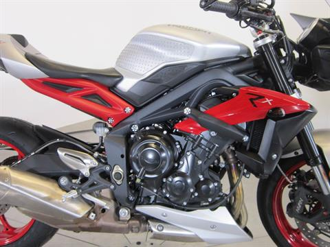 2015 Triumph Street Triple R ABS in Greenwood Village, Colorado