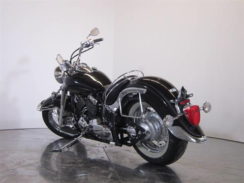 2005 Yamaha V Star 650 in Greenwood Village, Colorado