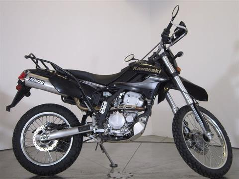 2010 Kawasaki KLX™250S  in Greenwood Village, Colorado
