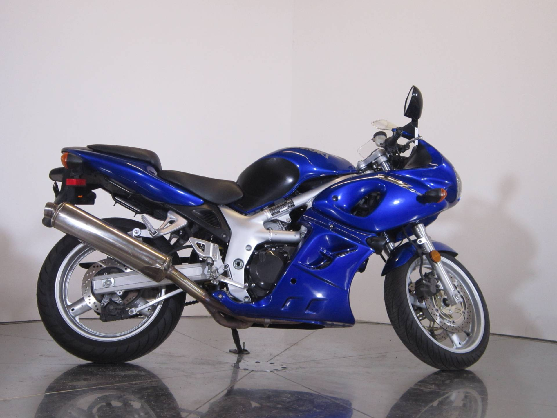 2001 Suzuki SV650 for sale 109029