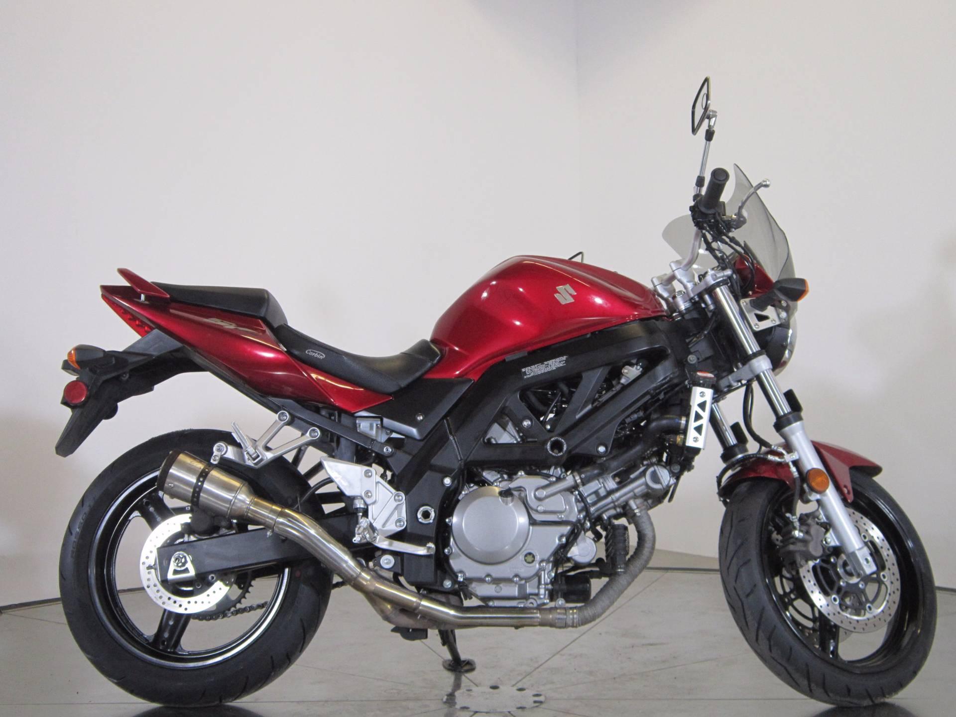 2007 Suzuki SV650S for sale 58575