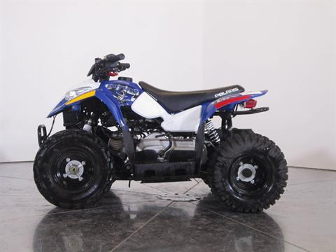 2012 Polaris Outlaw® 50 in Greenwood Village, Colorado