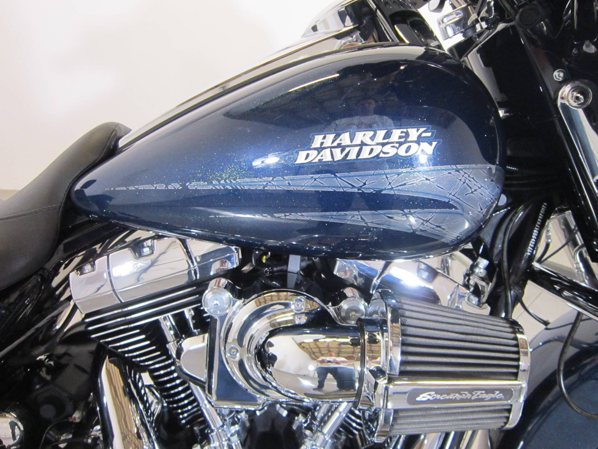 2016 Harley-Davidson Street Glide® Special in Greenwood Village, Colorado