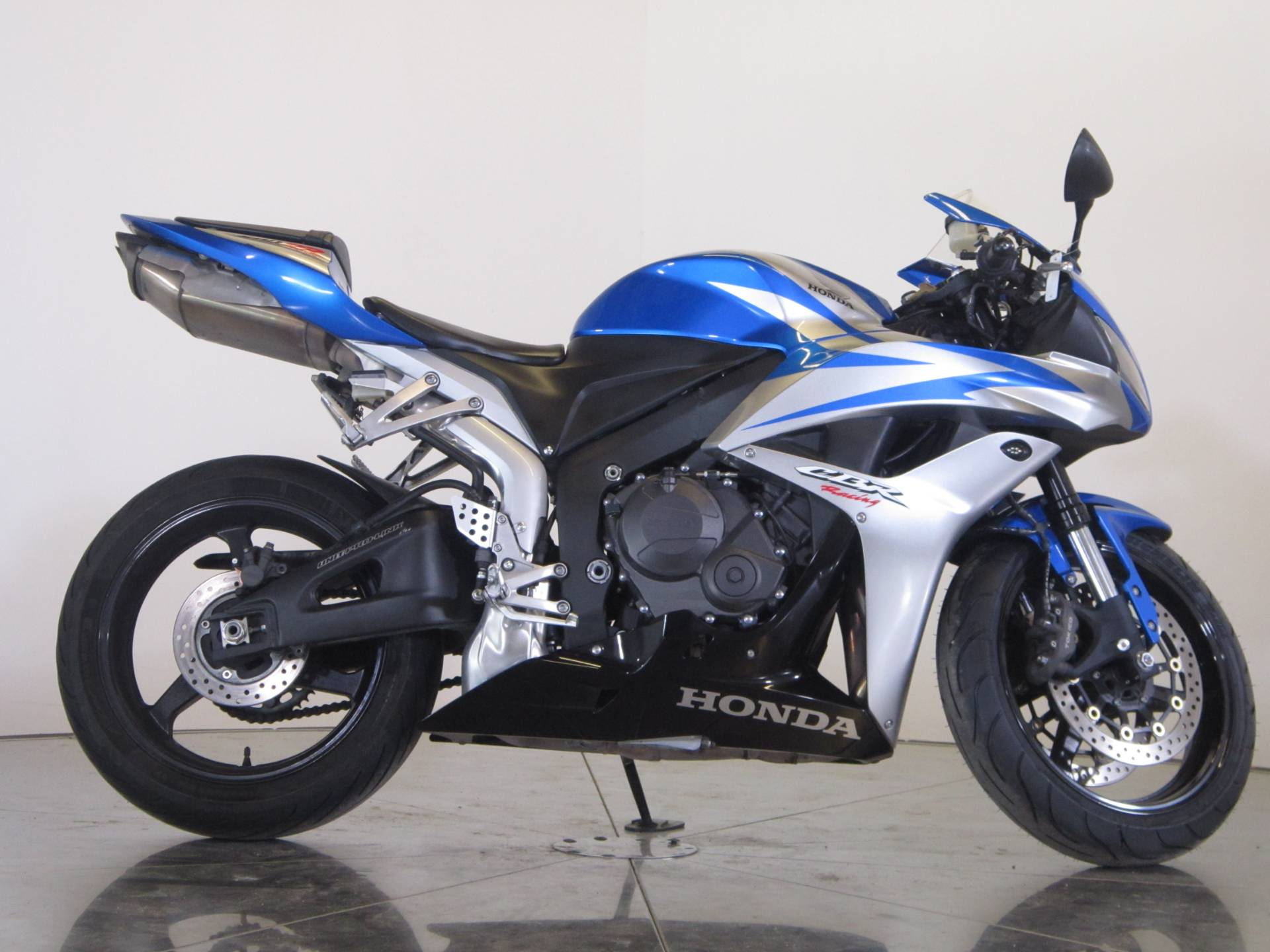 Used 2007 Honda Cbr600rr Motorcycles In Greenwood Village Co