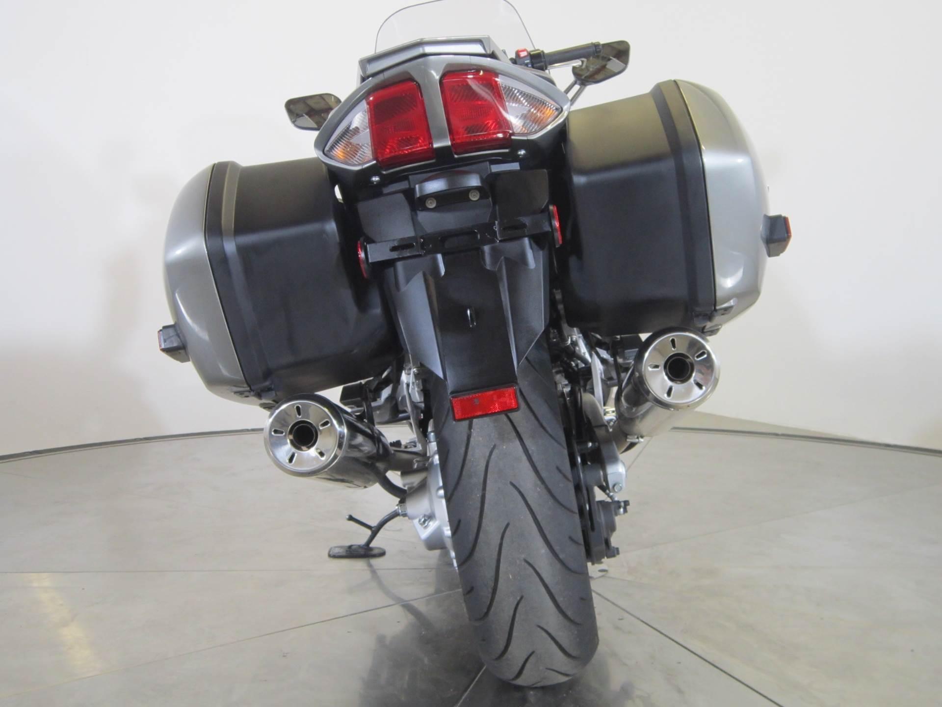 2013 Yamaha FJR1300A 4