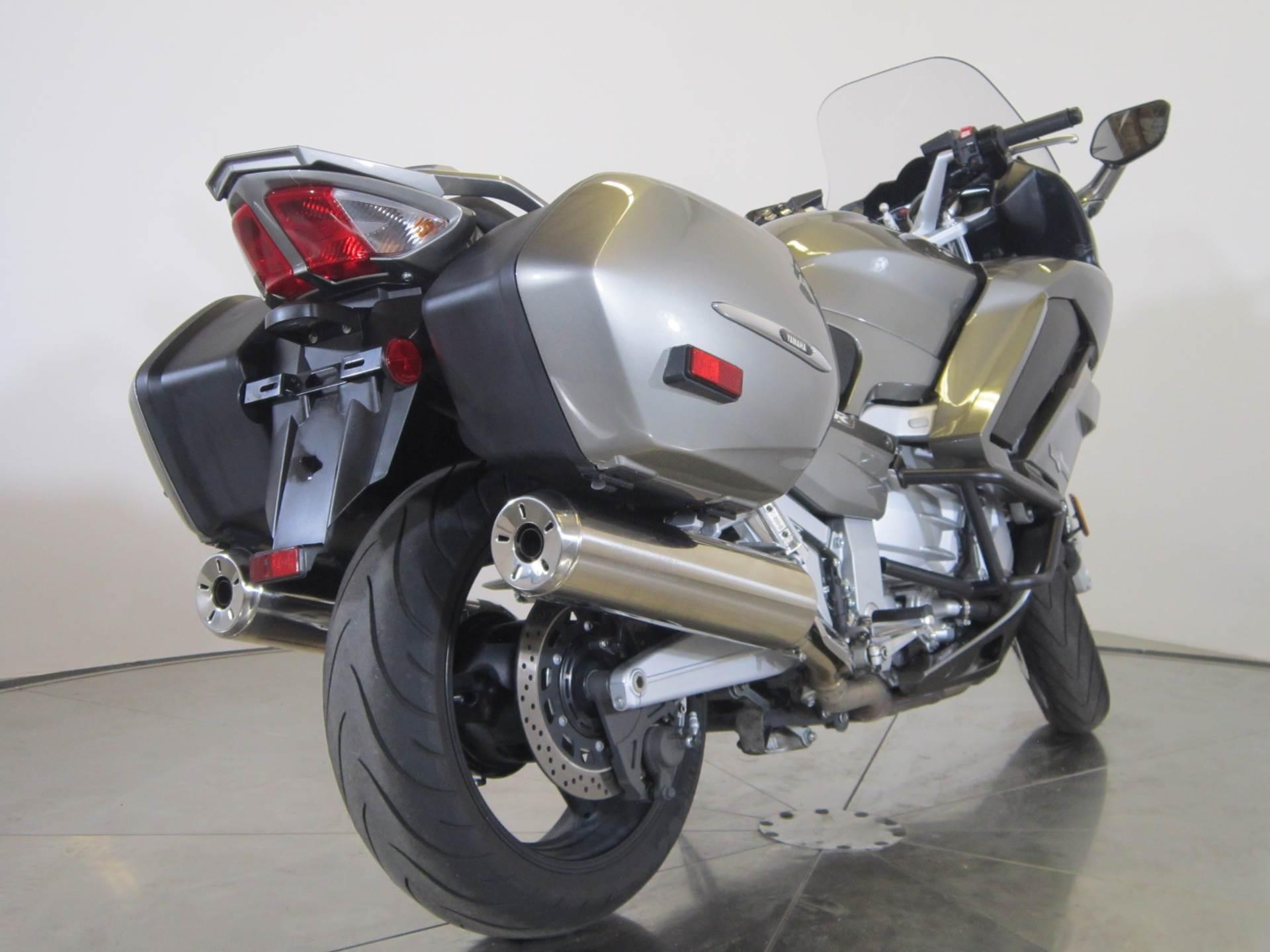 2013 Yamaha FJR1300A 5