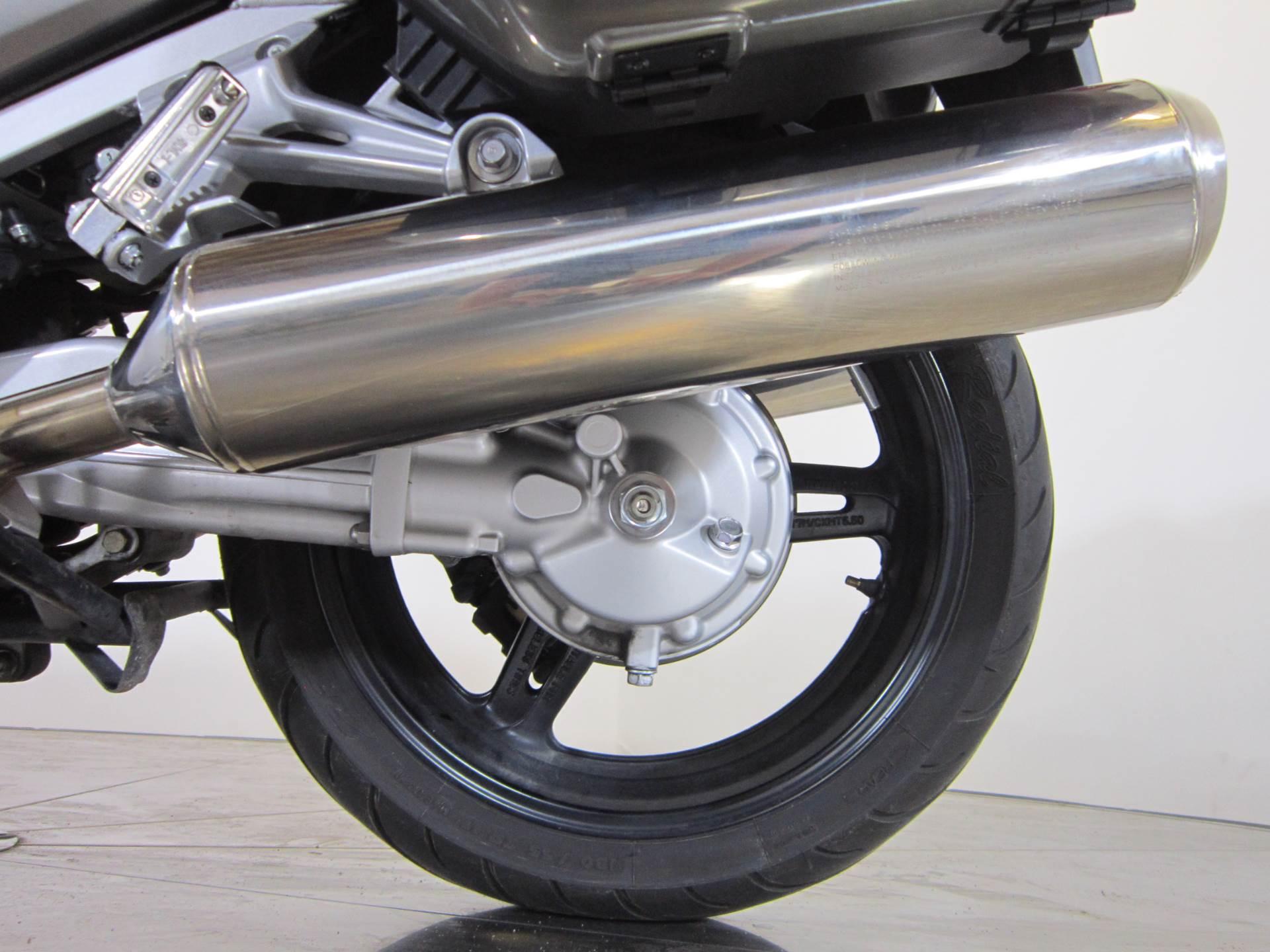2013 Yamaha FJR1300A 7