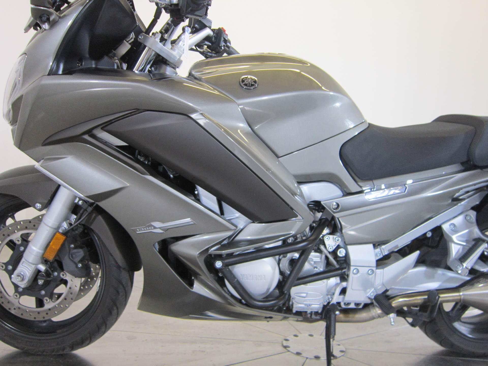 2013 Yamaha FJR1300A 12
