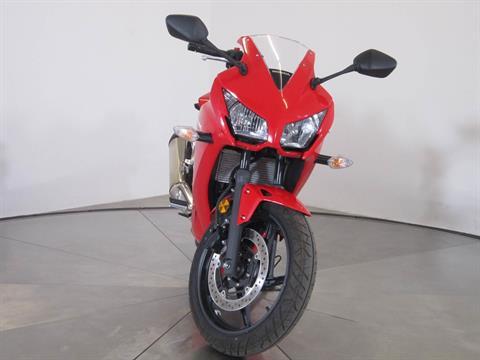 2015 Honda CBR®300R in Greenwood Village, Colorado