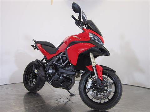2012 Ducati Multistrada 1200 in Greenwood Village, Colorado