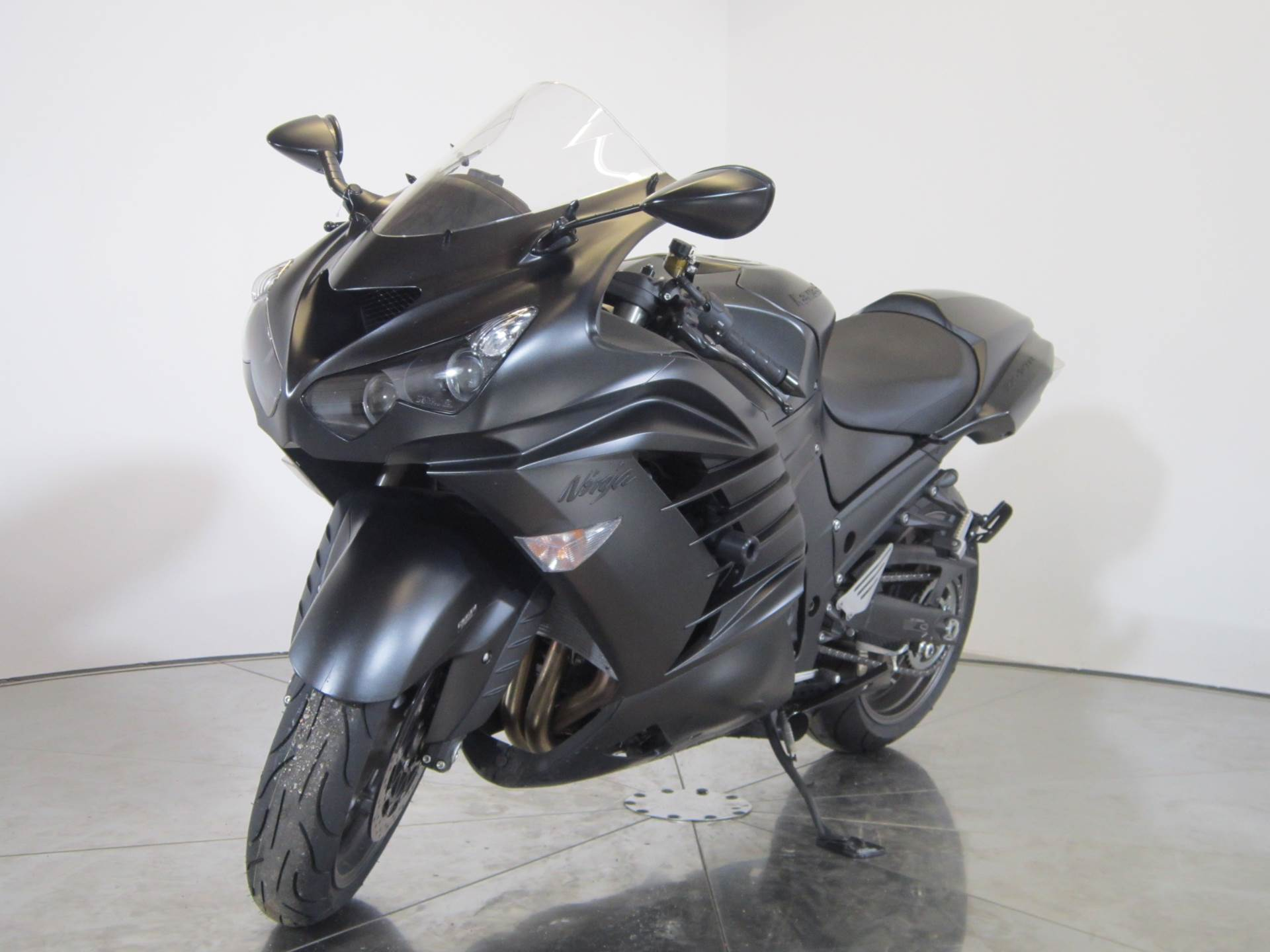 2016 Kawasaki Ninja ZX-14R ABS SE in Greenwood Village, Colorado