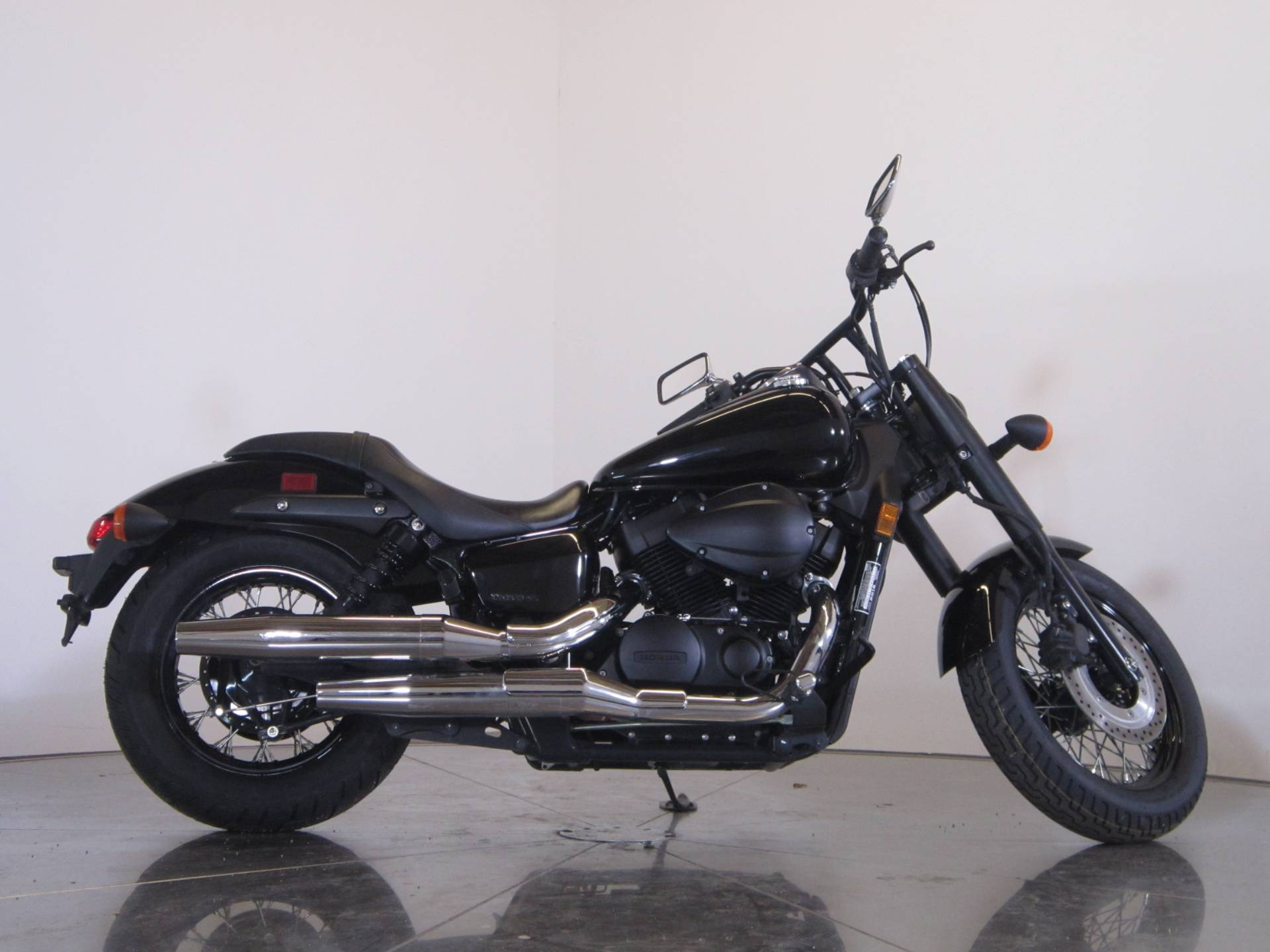 2015 Honda Shadow Phantom 1