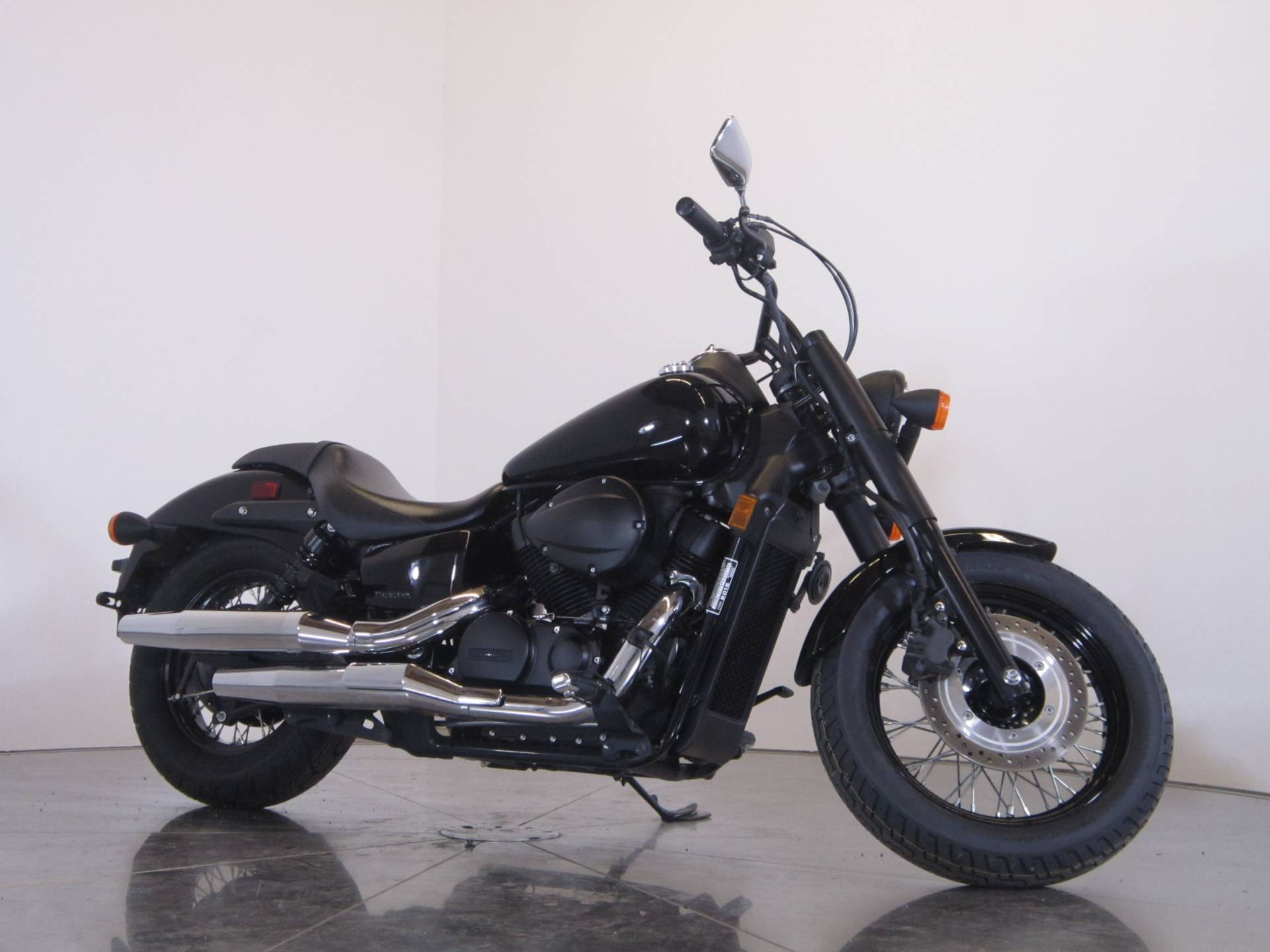 2015 Honda Shadow Phantom 2