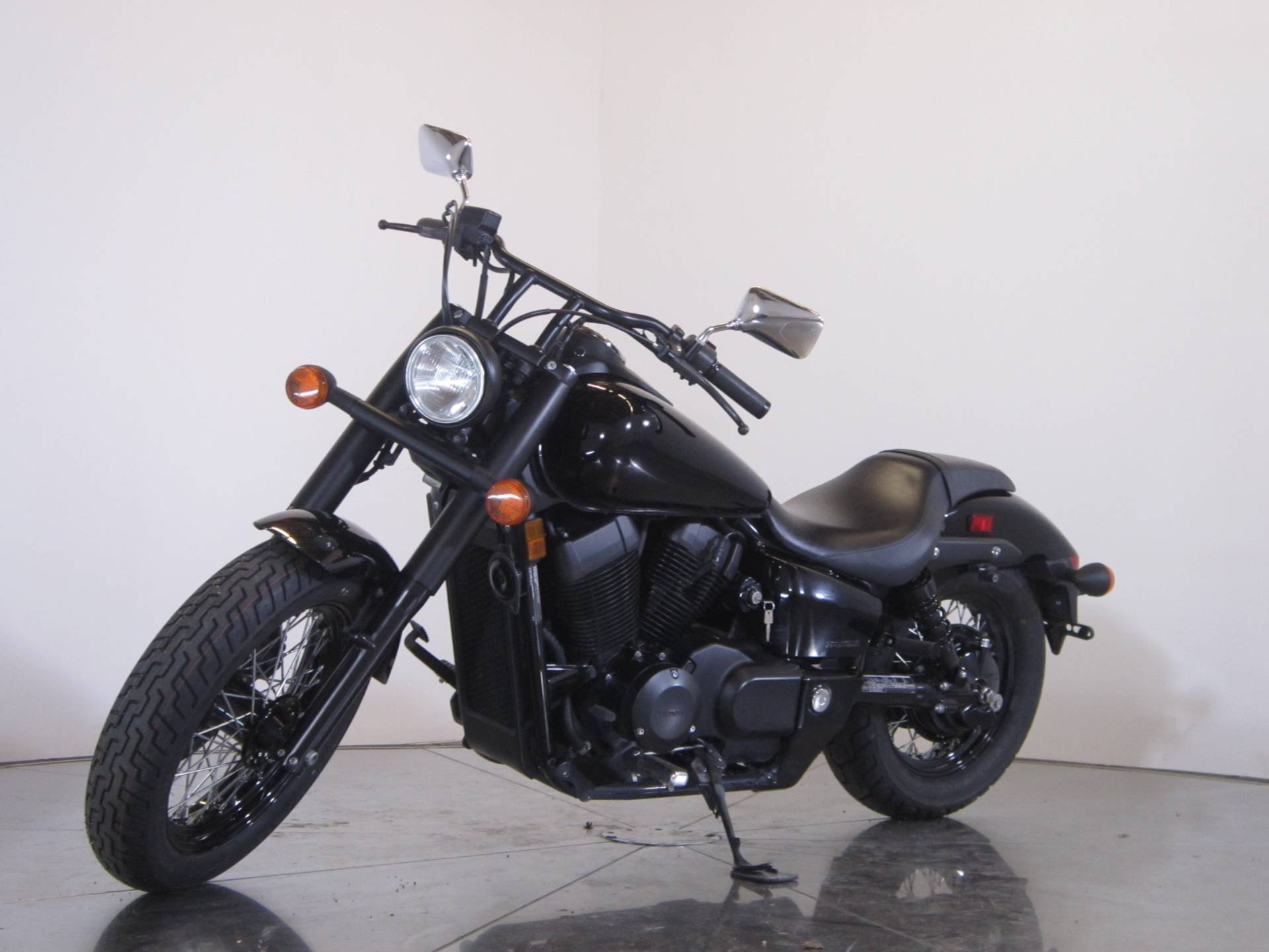 2015 Honda Shadow Phantom 4