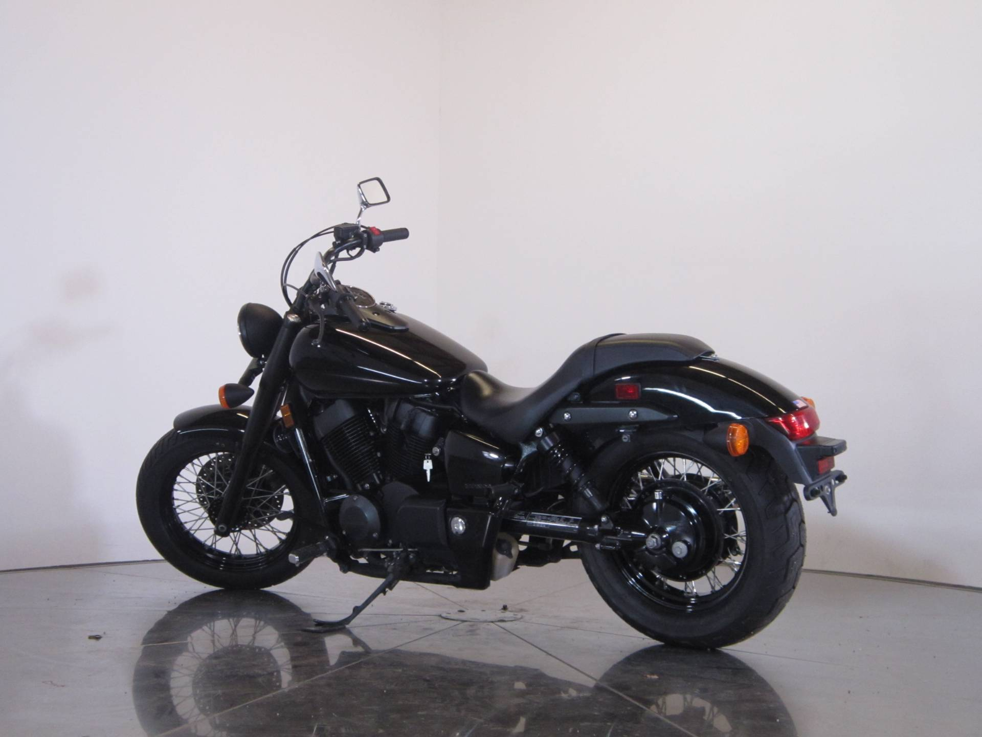 2015 Honda Shadow Phantom 6